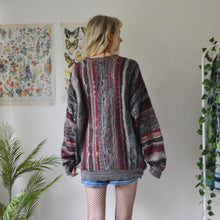 Load image into Gallery viewer, Coogi style jumper