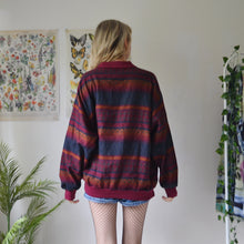 Load image into Gallery viewer, Autumn collar jumper