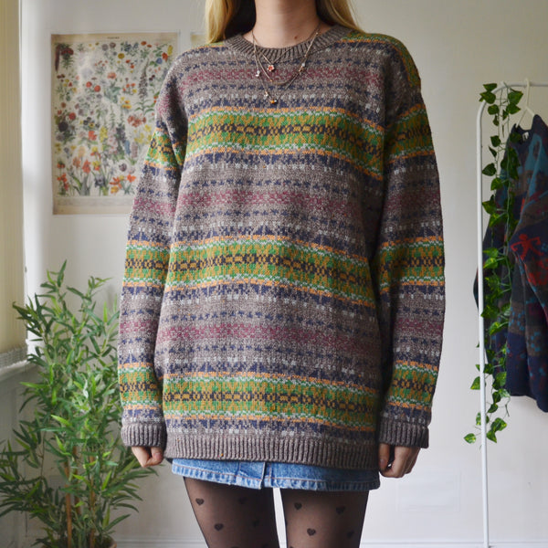 Genuine Coogi jumper