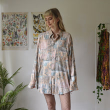 Load image into Gallery viewer, Pastel art shirt