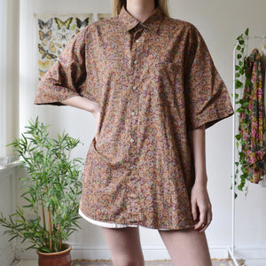 Foraging shirt