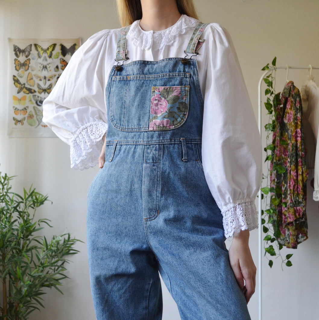 Mary dungarees