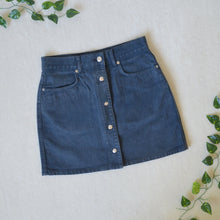 Load image into Gallery viewer, Denim skirt