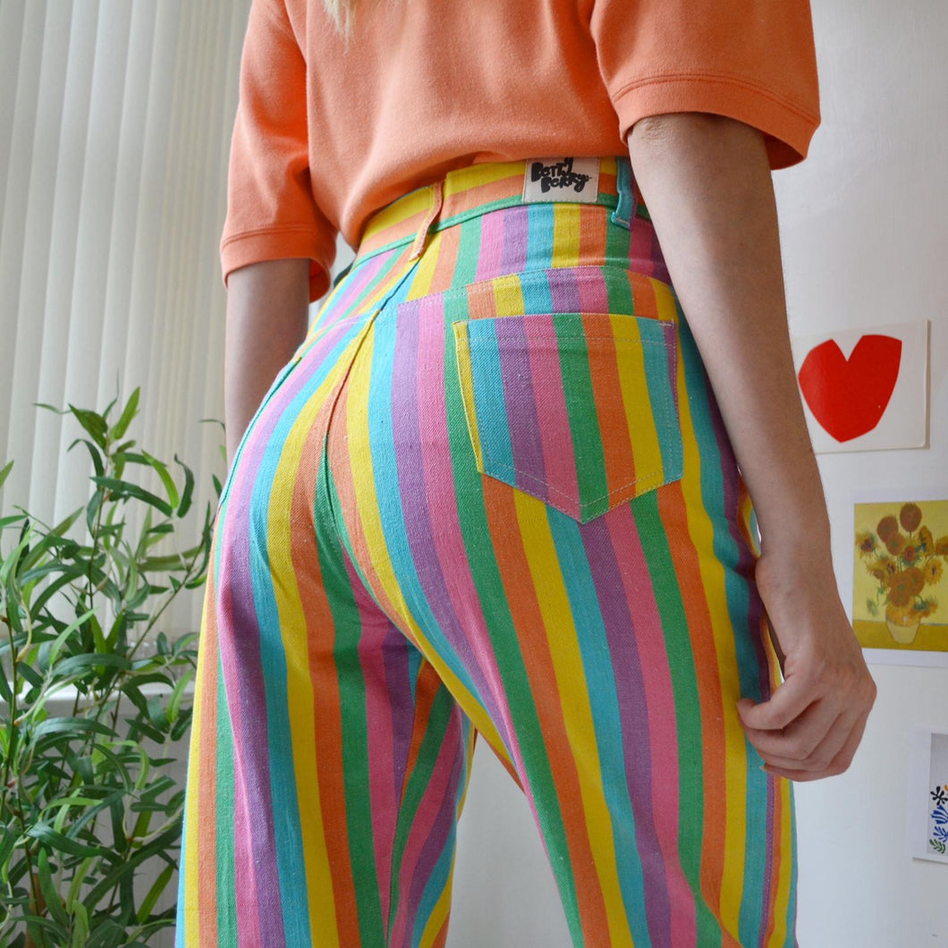 Candy Jeans