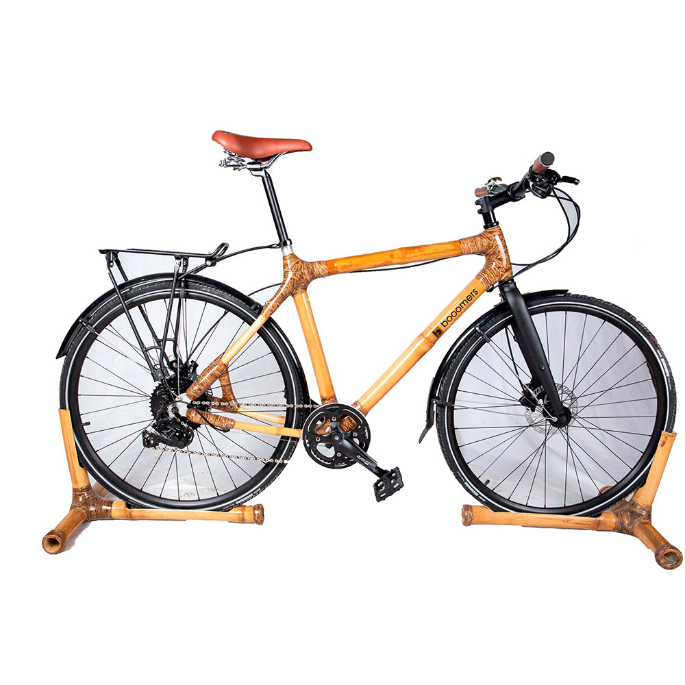 Jasmina bamboo city bike