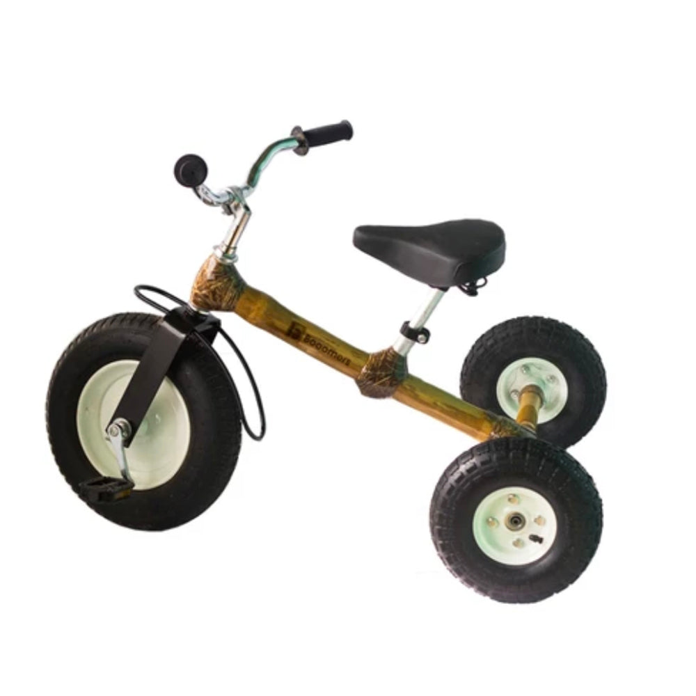 bamboo fat trike for kids