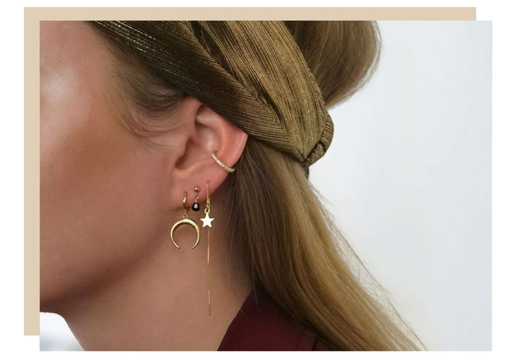 Shop_Luna_Tales_Online_4_Tips_on_how_to_style_Boho_Jewellery_stacking_earrings