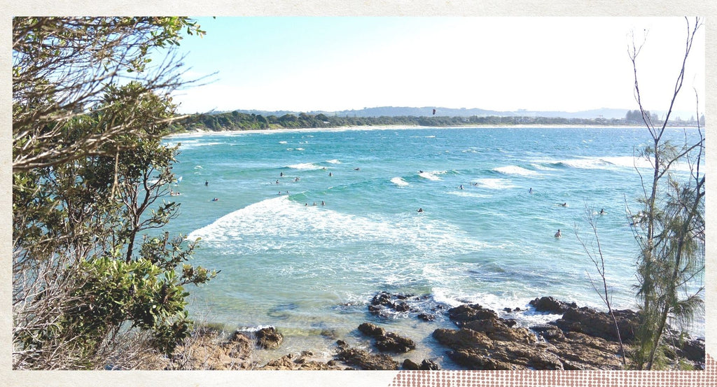 What is Boho Style and where to find it in Byron Bay Australia
