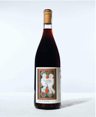 Martha Stoumen - Post Filtration Red Blend 2019