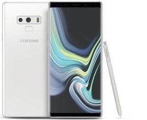 Galaxy Note 9 (Fully unlocked)