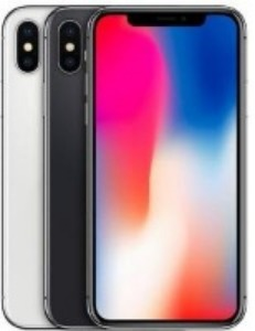 iPhone X (Fully Unlocked)
