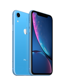 iPhone XR (Fully Unlocked)