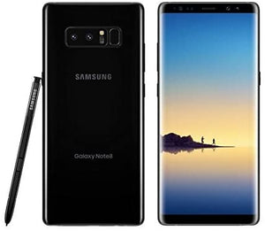 Galaxy Note 8 (Fully Unlocked)