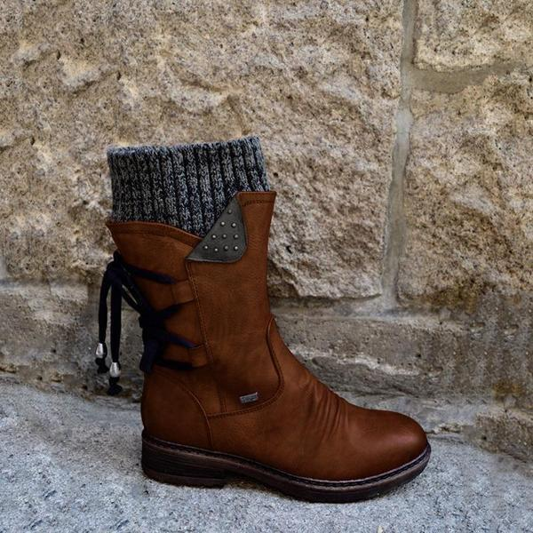On Sale! Arch Support Warm Boots(Free shipping)