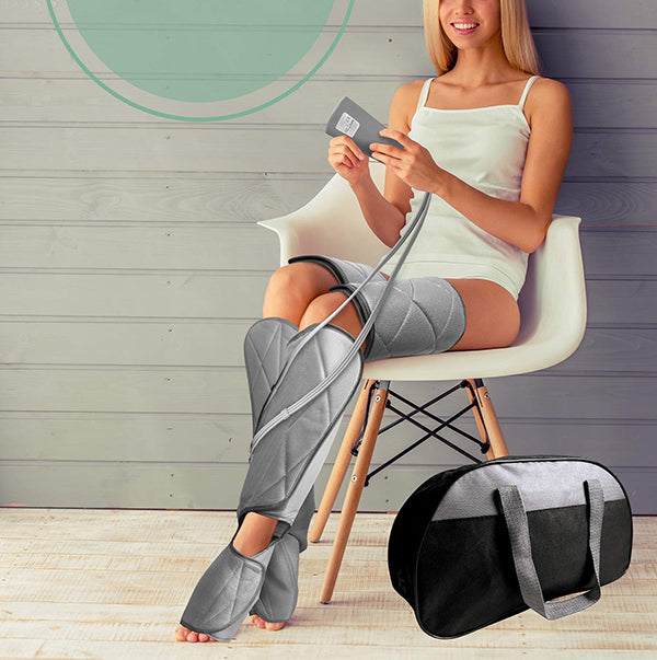 RENPHO foot and leg massager