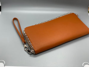 Queen Clutch Purse
