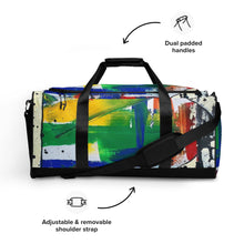 Load image into Gallery viewer, Duffle Bag