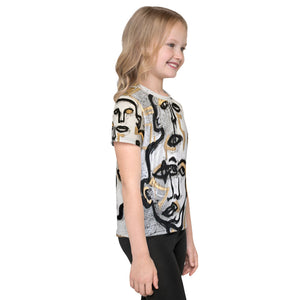 "Kids ""PHARAOH"" T-Shirt"