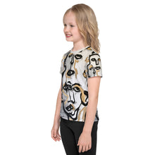 "Load image into Gallery viewer, Kids ""PHARAOH"" T-Shirt"