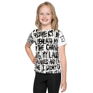 "Kids ""ETTE Poem"" T-Shirt"