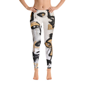 "Leggings, ""PHARAOH"""