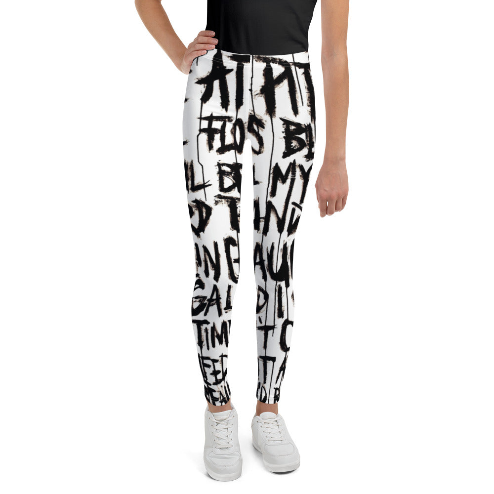 Youth Leggings,