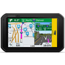 Garmin dezlcam 785 LMT-S 17.8-cm (7-in) GPS Truck Navigator with Built-in Dash Camera (North America) - Black