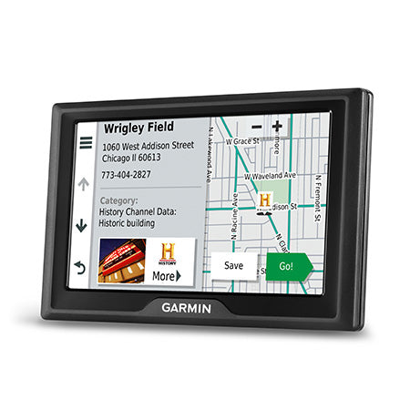 Garmin Drive 52 GPS with 5-in Display - Black