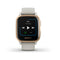 Garmin Venu Sq GPS Music Smartwatch and Fitness Tracker with Incident Detection - Rose Gold