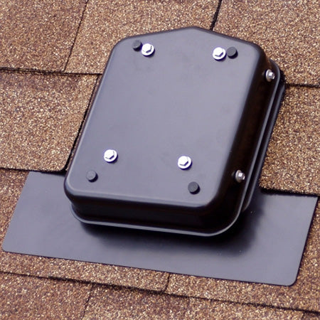Commdeck Roof Vent Dish/Antenna Mounting System