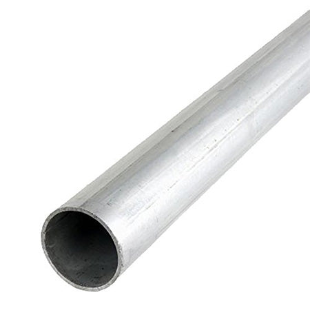 Wade 18 Gauge 3-meter (10-ft) Mast Pipe with 3.81-cm (1.5-in) Outside Diameter