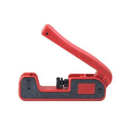 Platinum Tools SealSmart II Compression Tool - Red