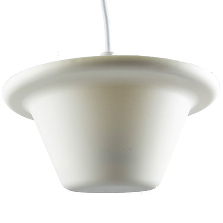 Wilson Ceiling Mount Dome 75-ohm Antenna - White