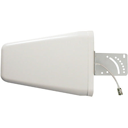Wilson Outdoor Directional 50-ohm Antenna - White