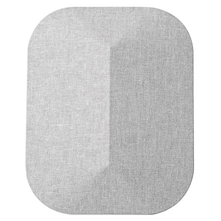 Wilson Electronics Indoor 75 Ohm Wide Band Fabric Panel Antenna - White