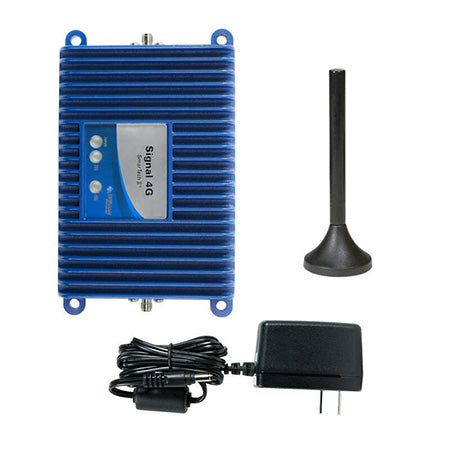 WeBoost 4G M2M Signal Booster Kit - Blue