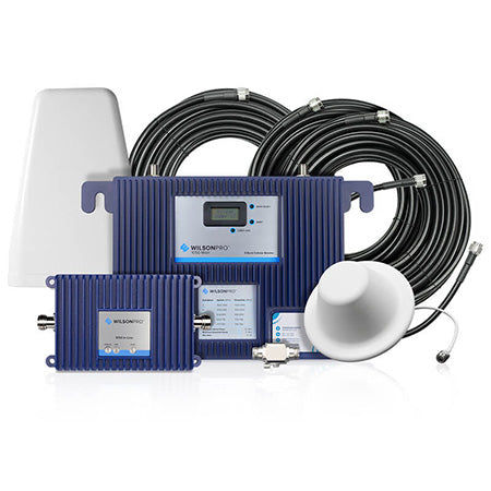 WilsonPro 1050 Commercial Cell Signal Booster Kit