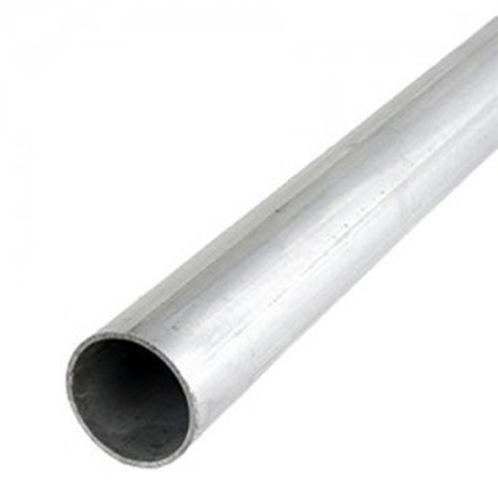 Wade 3-meter (10-ft) 18-gauge Galvanized Mast Pipe with 51-mm (2-in) Outer Diameter