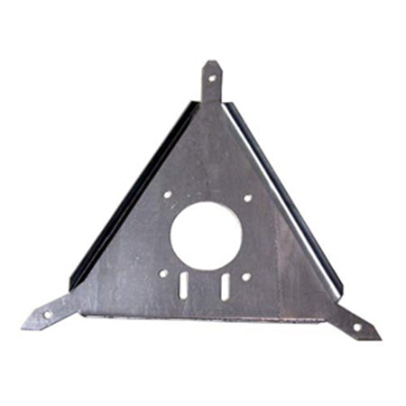 Wade Antenna Rotor/Top Plate for DMX #3 Section