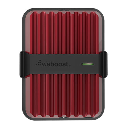 weBoost Drive Reach Cellphone Booster Kit - Red