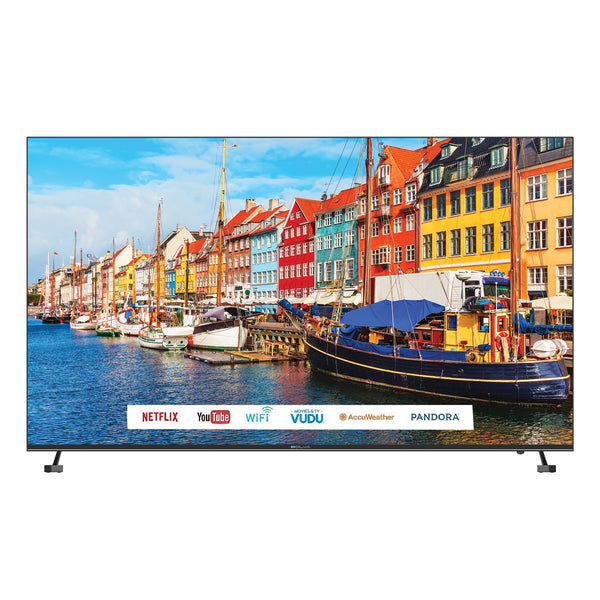 Bolva 82-in 4K UHD LED Smart TV