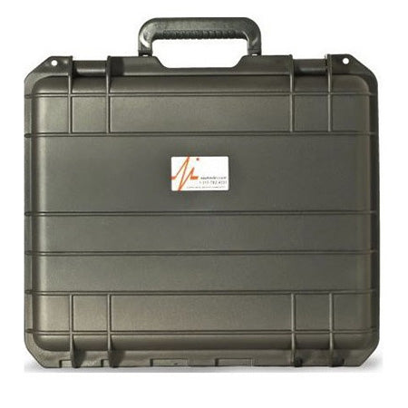 Applied Instruments Hard Shell Protective Carrying Case with Pre-Cut Internal Foam Padding for XR-3