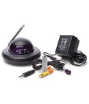NextGen 433 MHz Remote Extender Plus Receiver Kit - Black