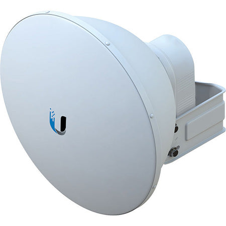 Ubiquiti 23-dBi 5-GHz 45-degree Slant Parabolic Dish Antenna for airFiber AF-5X/AF-5XHD - 378-mm (14.8-in)