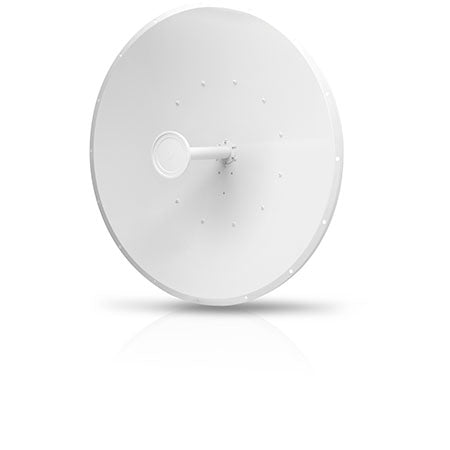 Ubiquiti 34-dBi 5-GHz 45-degree Slant Parabolic Dish Antenna for airFiber 5X - 1050-mm (41-in)
