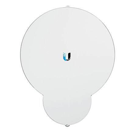 Ubiquiti airFiber 24-GHz 2-Gbps Point to Point Backhaul Radio