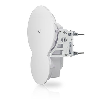 Ubiquiti airFiber 24-GHz 1.4-Gbps Point to Point Backhaul Radio