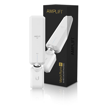 AmpliFi High Density Mesh Point WiFi Range Extender Add On