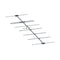 ClearConX 8 Element FM and HD Radio-Ready 128-km (80-mile) Directional Antenna