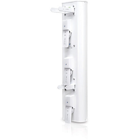 Ubiquiti airMAX 5-GHz AC 22-dBi 3 x 30-degree Variable Beam Sector Antenna AirPrism Base Station